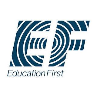 Lowongan Kerja English First (EF) Bandung Agustus 2016