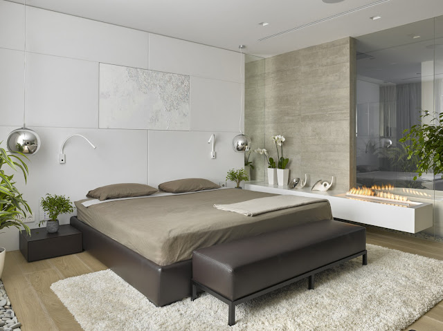 Small bedroom ideas for your appartment