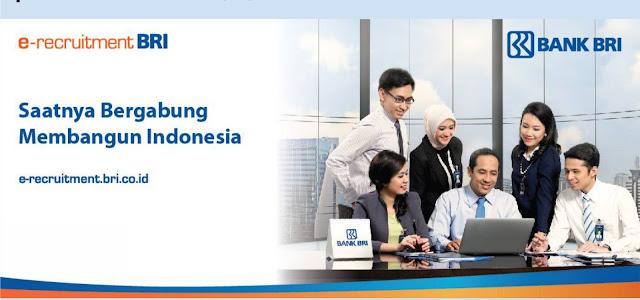 Rekrutmen Karyawan PT Bank Rakyat Indonesia (Persero), Tbk. | Posisi: Relationship Manager Fungsi Kredit Kantor Wilayah BRI Semarang Batch 3 Tahun 2019
