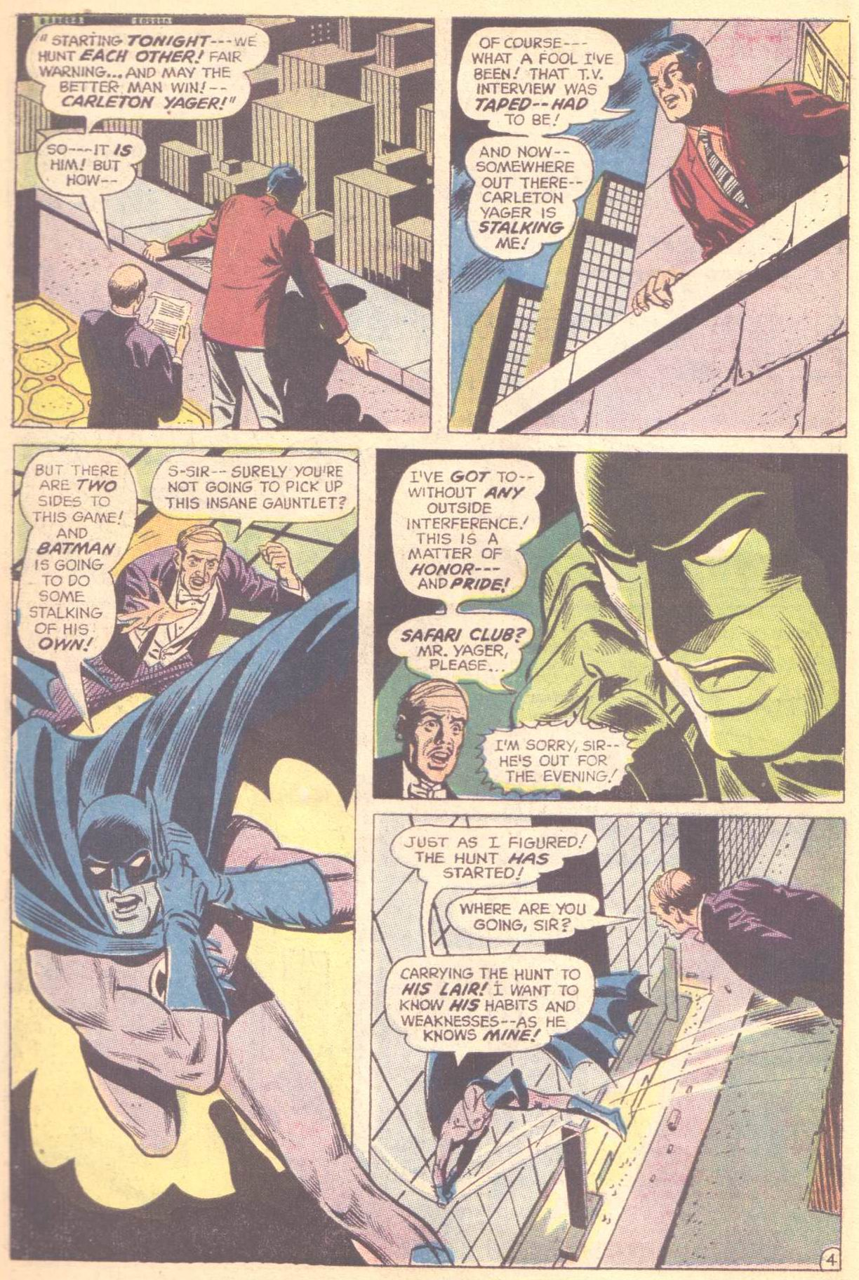 Detective Comics (1937) 401 Page 5