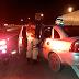 PRF prende homem procurado por roubo na Régis Bittencourt e condenado a mais de 15 anos de prisão