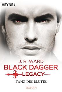 Tanz des Blutes-Black Dagger Legacy Band 2