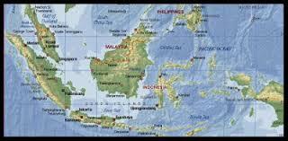 Atlas Indonesia Lengkap dan Terbaru