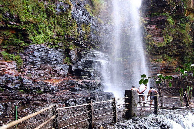 Falls Wallpaper Waterfall Top Places To Visit In Andhra Pradesh Luxury Travel Blog