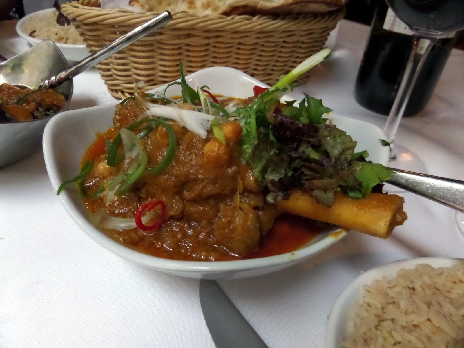 Soup Kitchen Central London