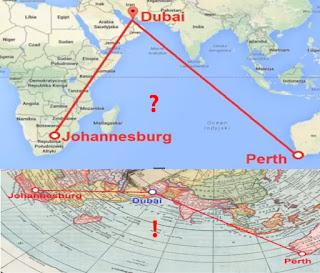 The History of Flat Earth Sa-perth