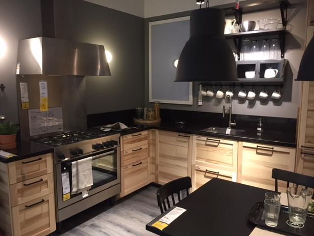 Frontjes Ikea Keuken : Zweden keuken