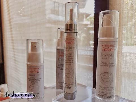 Fight Skin-aging with Eua Thermale Avène Soothing by Nature