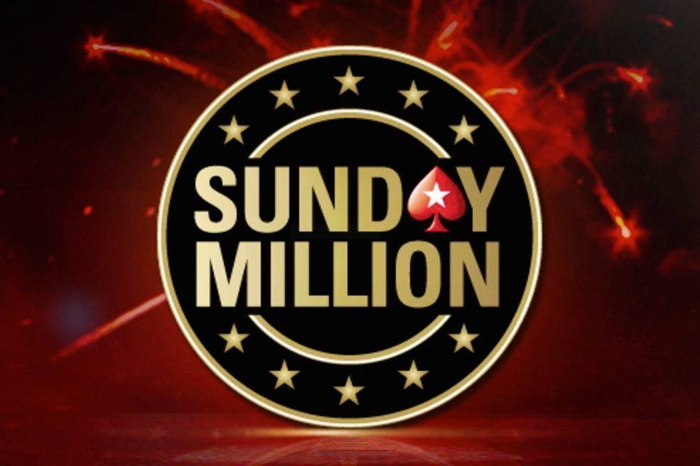 From 0 to Poker: Sunday Million 10th anniversary (and how you can