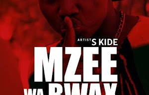 Download Audio | S Kide - Mzee wa Bwax (Singeli)