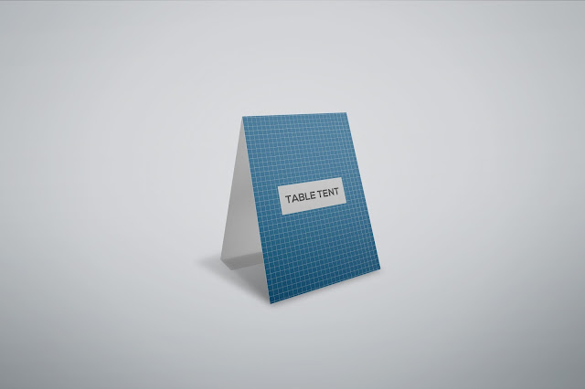 Table Tent Mock-Up V2 CM