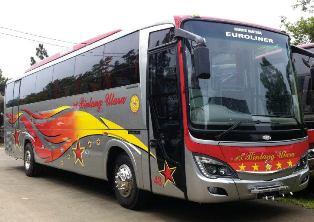 rute dan tarif bus bintang utara jurusan medan, dumai, pekanbaru, sibolga, sorkam