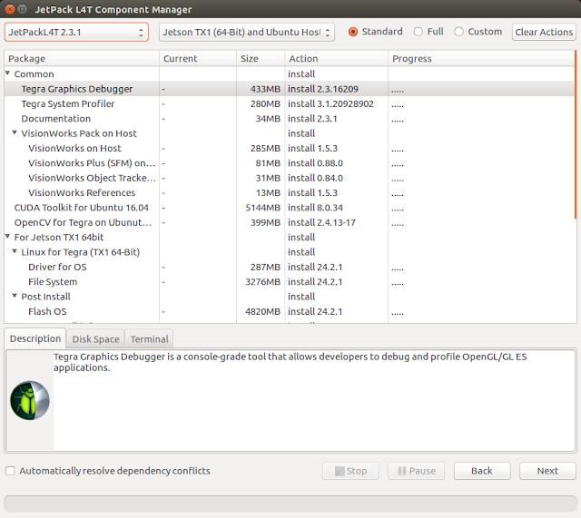 Linux Network Tx Ring Disabling