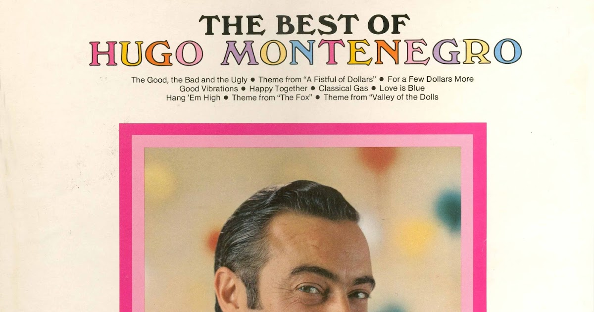 In-Flight Entertainment: Hugo Montenegro - The Best Of (1969)