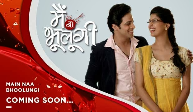 'Main Na bhoolungi' and ' Ek Nay Pehchan'  shows on Sony TV
