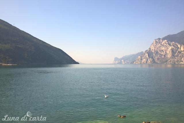 travelschooling lago di garda