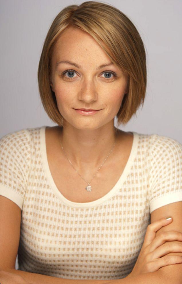 Natalia Rimareva