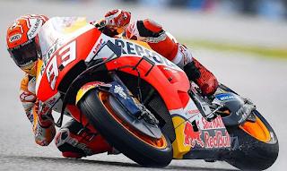 Race MotoGP Sirkuit Bruno,Ceko 2019