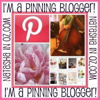 Natasha's Masterlist of Pinterest loving bloggers