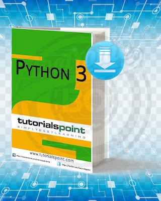 Free Book Python 3 Tutorial Point pdf.