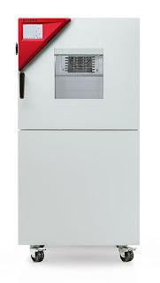 Tủ sốc nhiệt Binder MK 56