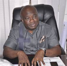 Governor Okezie Ikpeazu sacked