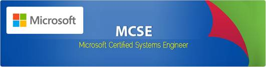 MCSE certification and training-How to prepare yourself