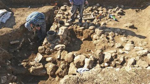Τουρκία: Στα ίχνη αρχαίου παλατιού οι επιστήμονες