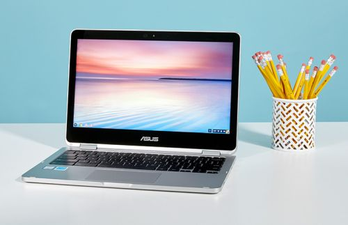 beste chromebook test