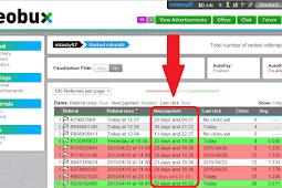 استراتيجية الربح من موقع نيوبكس neobux موقع مضمون 100% ربح اكثر من 6$ يوميا