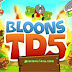 Bloons Tower Defense 5 apk for free