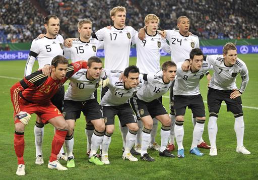 d0a1d951a5b Germany national football team - Wikipedia