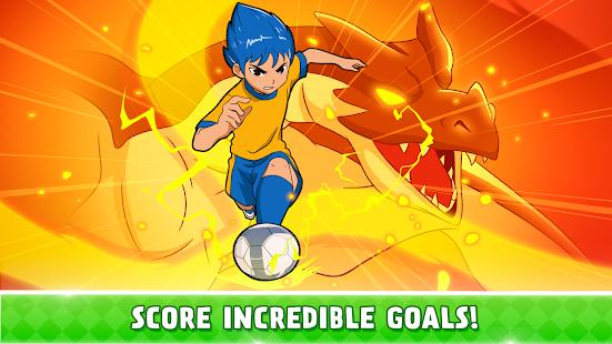 تحميل لعبة soccer stars