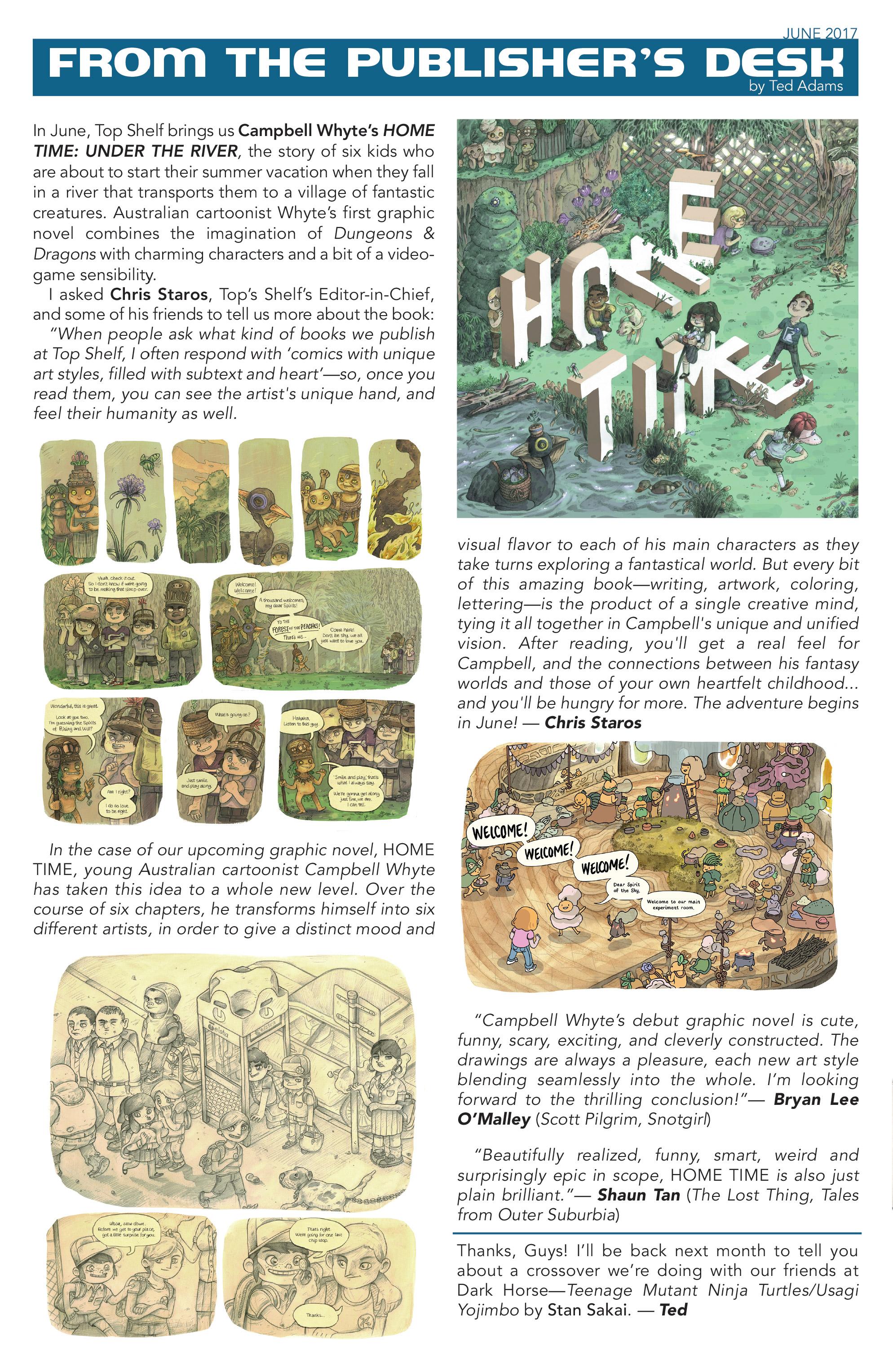 Read online Teenage Mutant Ninja Turtles Universe comic -  Issue #11 - 27