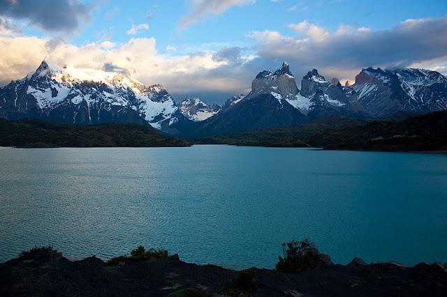 Quando ir para o parque Torres Del Paine