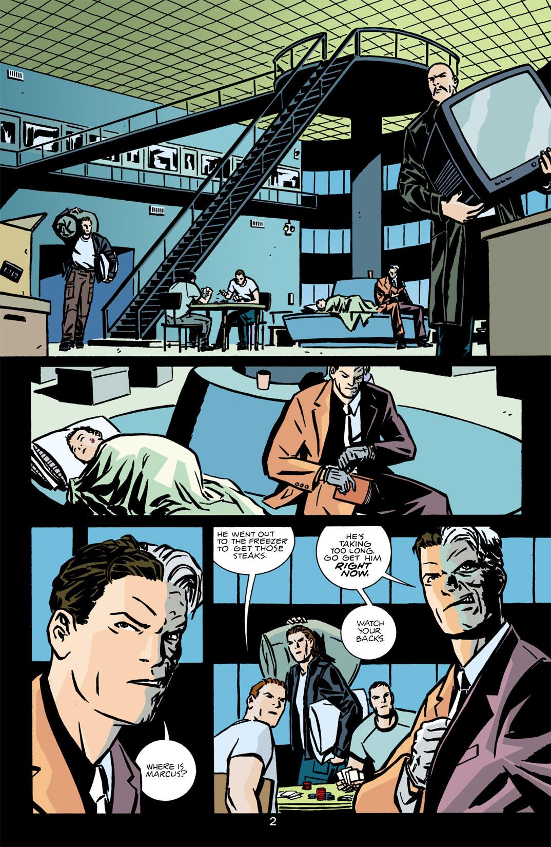 Detective Comics (1937) 771 Page 24