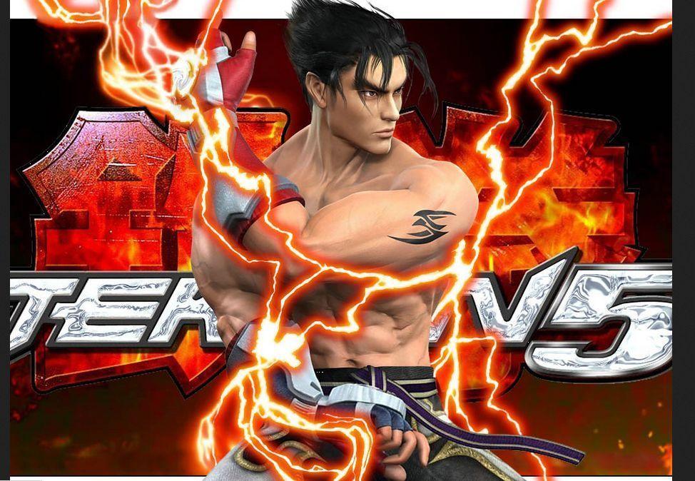 Tekken 5 Pc Games LATEST Version Free Download