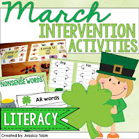 https://www.teacherspayteachers.com/Product/Intervention-Activities-for-March-2402194