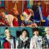 Grupo Japones es criticado por intentar ser la copia de BTS
