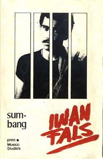 Iwan Fals - Album Sumbang (1983)