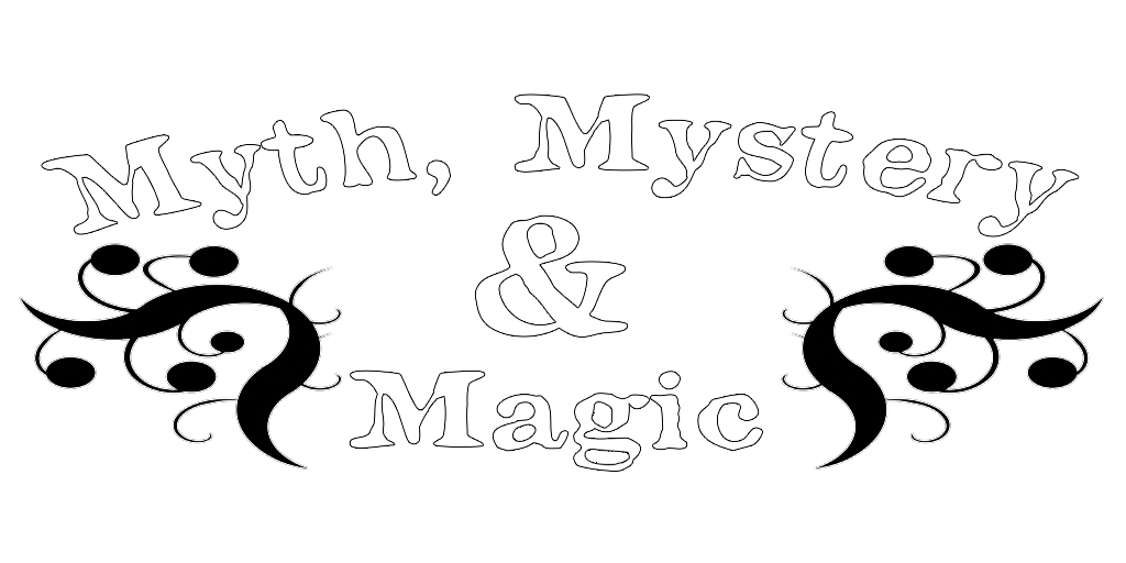 Myth, Mystery & Magic