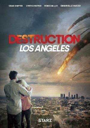 Destruição - Los Angeles