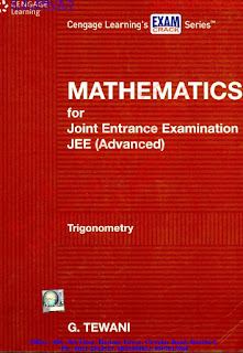 BEST IIT JEE PREPARATION BOOKS