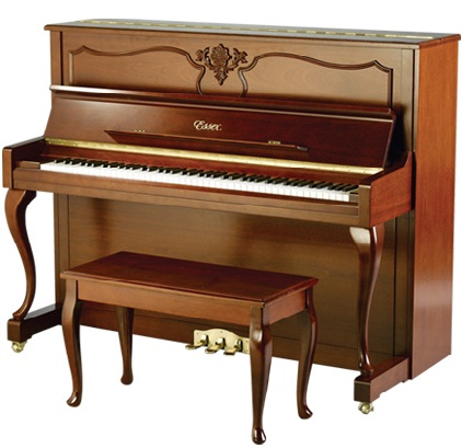 piano Essex EUP-123CL