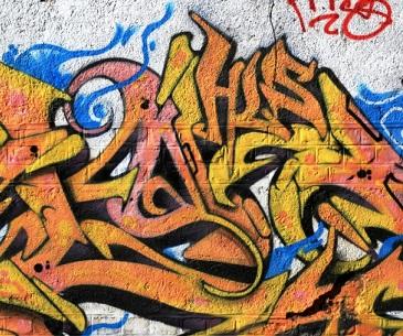 Wiki Graffiti: Graffiti Styles