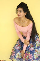Janani Iyyer in Skirt ~  Exclusive 031.JPG