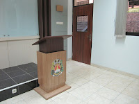 Office Furniture Interior Semarang
