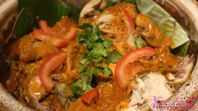 Buffet Ramadhan 2019  Best Western Petaling Jaya