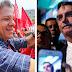 Haddad é multado por notícias falsas contra Bolsonaro na campanha eleitoral 2018