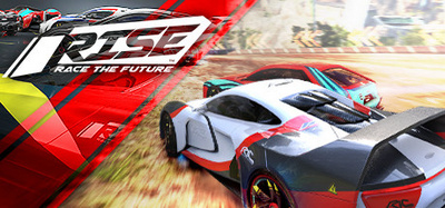 Rise Race The Future-PLAZA